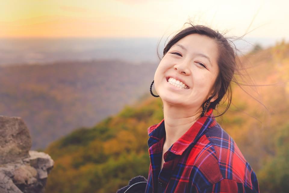 Christina Huie