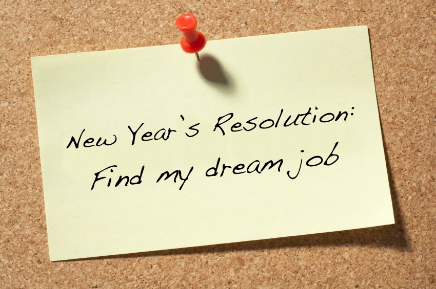 New Year, New Job? A Checklist to Jumpstart Your Search.