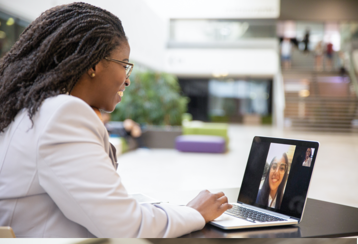How to Conduct a Successful Virtual (Video) Interview: Recruiter Basics