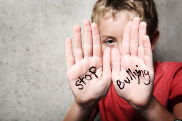 How to Minimize Bullying & Foster Dignity for All Students
