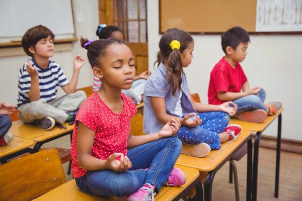 Practice Over Perfection: Bringing Mindfulness to the Classroom